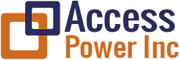 Access Power Inc, Logo